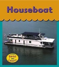 Houseboat (Home for Me) by Schaefer, Lola M.