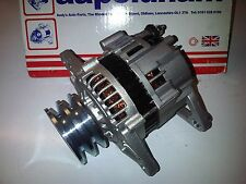 NISSAN D21 PICK UP & NAVARA D22 2.5 D TD Di DIESEL 1996-05 NEW RMFD ALTERNATOR