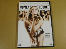 DVD / WOMEN IN TROUBLE ( CARLA GUGINO, JOSH BROLIN, SIMON BAKER... )