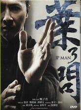 Ip Man 3 DVD Donnie Yen Mike Tyson Max Zhang NEW R3 Eng Sub Wing Chun