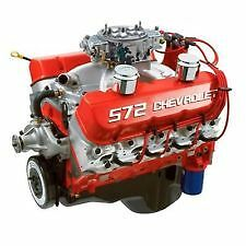 572 CU IN 650HP BBC CHEVY ENGINE 2016 ONSALE 1 ONLY DART SPLAYED BLOCK  ALL NEW