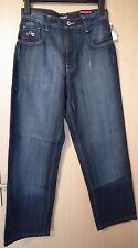 SOUTHPOLE Herren Jeans Gr. 30 blau NEU + Etikett