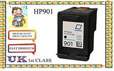 Ricostruiti 901black alta capacità e qualità A GETTO D'INCHIOSTRO A CARTUCCE PER STAMPANTE HP
