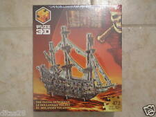 WREBBIT Puzz3D puzzle Disney Pirates of the Caribbean World's End, Sealed Box