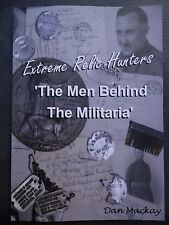 ERH 'The Men Behind The Militaria' (dogtag medal reseach relic dug up found)