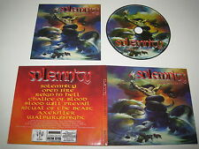 SOLEMNITY/REIGN IN HELL(REMEDY/REM 016)CD ALBUM