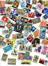 WORLDWIDE Stamp MIX OFF PAPER 100+  STAMPS BUY 5 get 1 FREE! (LIMIT 10 PLEASE)