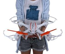UDI U842 RC Quadcopter UFO Drone 2.4G 4CH 6Axis RTF 2.0MP Camera CLEARANCE L5Q7