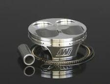 Wiseco Yamaha YFM400 YFM 400 Kodiak Piston Kit 84.50mm std. bore 2000-2008