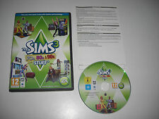 THE SIMS 3 70s 80s & 90s Stuff Pack add-on di espansione PC DVD/APPLE MAC THE SIMS 3