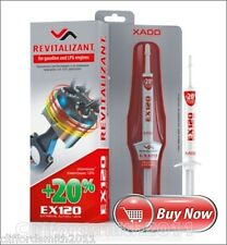 XADO EX120 Gel Revitalizant for gasoline and LPG engines SUPER PRICE