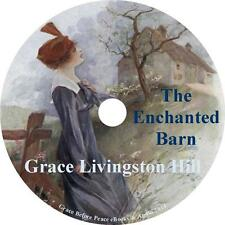 The Enchanted Barn, Classic Audiobook by Grace Livingston Hill on 1 MP3 CD