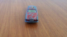 Véhicule Miniature  Husky Models  « Jaguar MK 10 »  Bon Etat