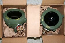 2 NEW MILITARY INFRA RED LIGHTS HMMWV HUMVEE M35A2 A3 SURVEILLANCE NIGHT VISION