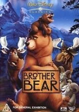 BROTHER BEAR DVD R4 Walt Disney
