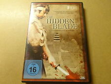DVD / THE HIDDEN BLADE