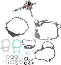 Hot Rods Complete Bottom End Kit Honda TRX250EX Recon Crankshaft Crank Gaskets