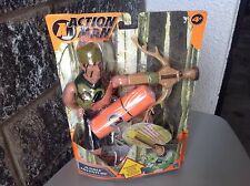 Vintage# Action Man Figure Jungle Adventure#Sealed Mosc