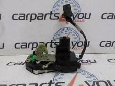 ROVER 25 MGZR 5DR OSF DRIVERS FRONT CENTRAL LOCKING MOTOR ACTUATOR 5 PIN & 2 PIN