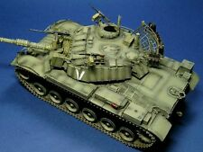 Legend productions 1:35 IDF Mgach 6 MEM Conversion Set for Tamiya M60 #LF1136