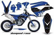 AMR Racing Husaberg FS/FE 450-670 Graphic Kit Bike Decal MX Part 09-12 DMND FLME