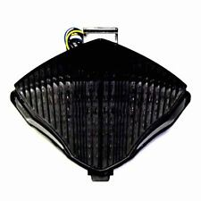 Yamaha 2004-06 YZF-R1 DMP Integrated LED Tail Light - Smoke
