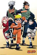 Naruto : Run - Maxi Poster 61cm x 91.5cm (new & sealed)