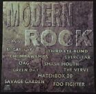 CD. Modern Rock Brand New Sealed Free Shipping