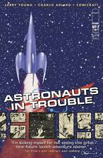 Astronauts In Trouble #2 (NM)`15 Young/ Adlard