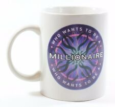 Collectible Is That Your Final Answer Millionaire Regis Philbin Coffee Mug