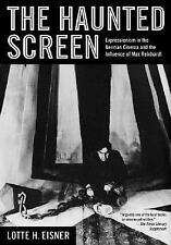 The Haunted Screen: Expressionism in the German Cinema and the Influence of Max