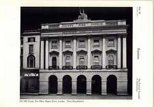 1927 The Old County Fire Office, Regent Street, London (Now demolished)
