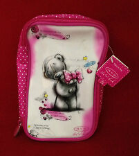ME TO YOU BEAR/TATTY TEDDY MAKE UP BAG/CASE
