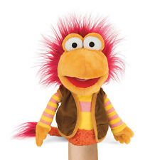 Fraggle Rock Gobo Jim Henson Muppets Hand Puppet