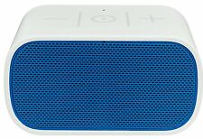 Logitech UE Mobile Boombox Bluetooth Speaker and Speakerphone - Blue/Light Grey