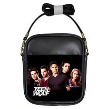 Hot New TEEN WOLF for Girls Sling Bag Free Shipping