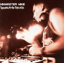 Return of the Cyklops by Mix Master Mike (CD, Oct-2002, Aphodel)