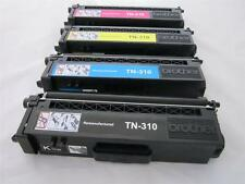 4 LASER TONER CARTRIDGE FOR BROTHER TN-315 310 HL-4570cdw HL-4570cdwt HL-4150cdn