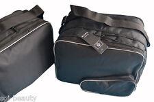 [B10ST_P_Black] 1 Paar Koffer Innentaschen Kofferinnentaschen BMW R1200GS Vario