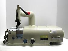 MISEW YXP-5 Skiver Industrial Leather Skiving Machine w/ Table and Servo Motor