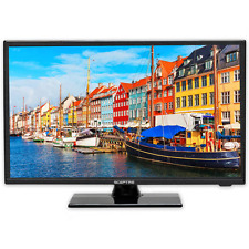 "Sceptre 19"" Class - HD, LED TV - 720p, 60Hz (E195BV-SR)"
