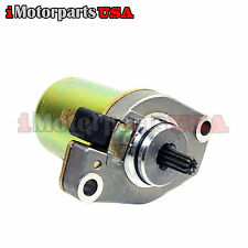 POLARIS PREDATOR 50 SCRAMBLER 50 49CC YOUTH ATV QUAD 4 WHEELER STARTER MOTOR