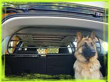 Divisorio Rete Divisoria per auto Mercedes Classe B  2011 trasporto cani e bag.