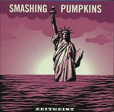 Smashing Pumpkins / Zeitgeist - MINT