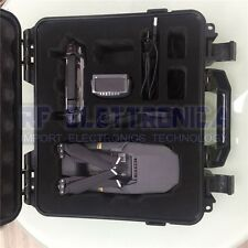 Waterproof Hard Shell Case Carrying Bag for DJI Mavic RC Quadcopter