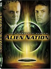Alien Nation - The Complete Series New DVD! Ships Fast!