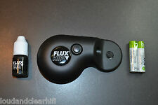 Flux Hi-Fi Sonic Electronic Stylus Cleaner (Brand-new)
