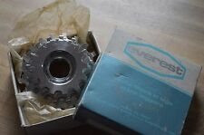 NOS Everest ALLOY freewheel 6spd 13-20 Ital 4 Bianchi Specialissima Campagnolo