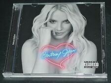Britney Jean [Deluxe Edition] by Britney Spears [4 bonus tracks]