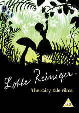 FAIRY TALE FILMS - DVD - REGION 2 UK